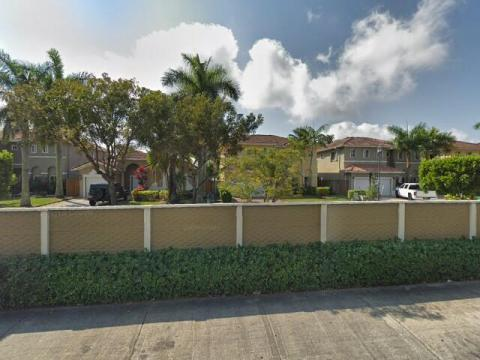 Dade County Property List