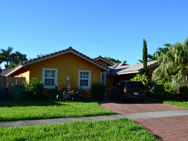 Property Taxes Miami Dade Fl