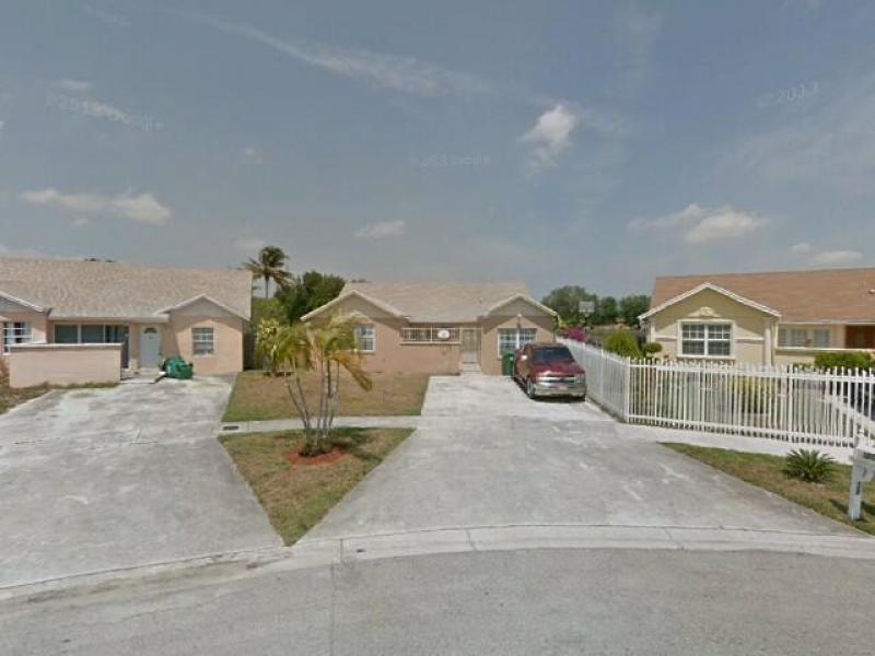 3277 Nw 204 Ter Fl 33056 Foreclosure