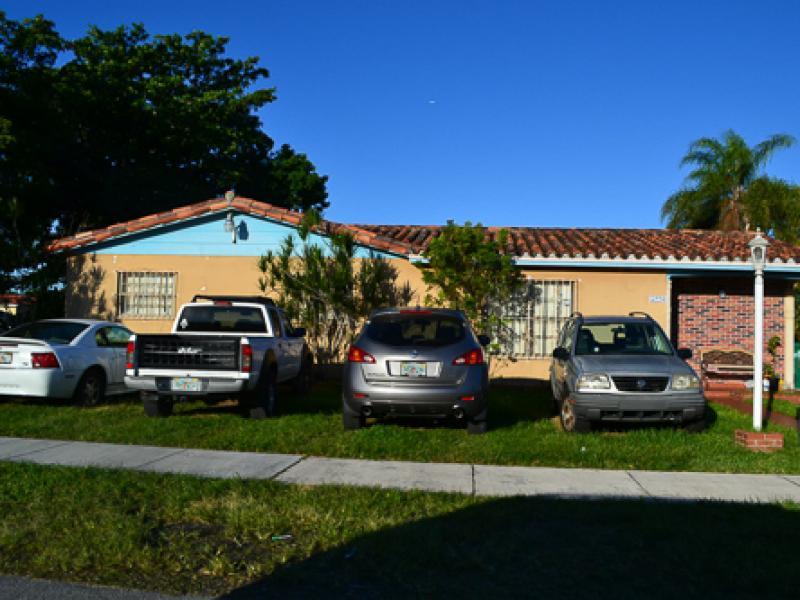 Www Miami Dade Property Taxes