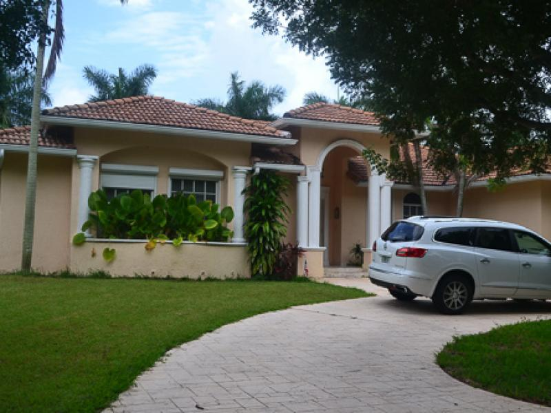 8450 sw 167 ter palmetto bay fl 33157 foreclosure for Terrace 167 pictures